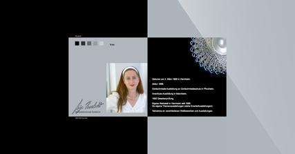 Anja Reichelt Zeitgenössischer Schmuck Screenshot 1