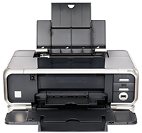InkJet Drucker – Thumbnail