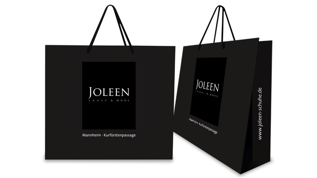 Joleen Shoes & more Tasche